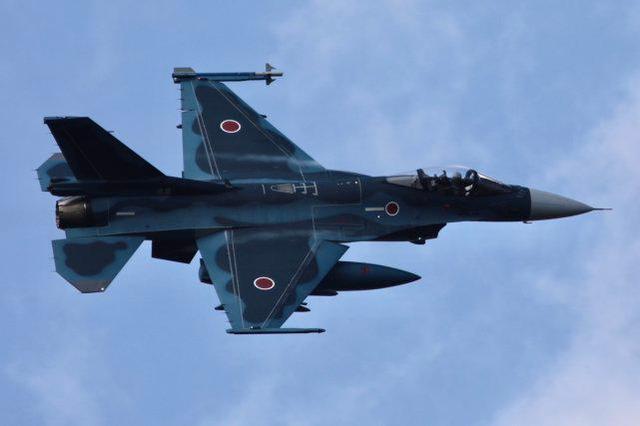 """日本已经确定,下一代隐身战机将继续""""三菱制造"""",首架下线预计要等10年  第2张"""
