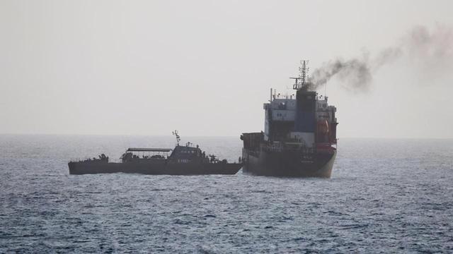 美国称其出售了被扣押油轮上的伊朗石油,伊朗对此予以谴责:就像《加勒比海盗》一样  第3张