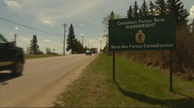 加拿大军方训练实弹杀死自己的军队和警察来干预调查  第1张