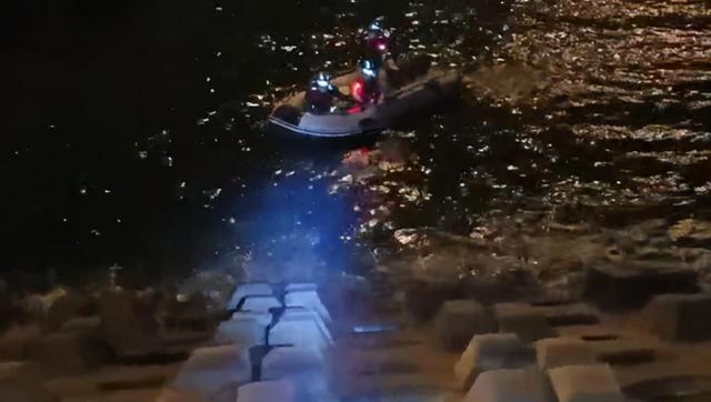 36岁的儿子在跨海大桥上跳海。七天以后,他的母亲在同样的位置掉进海里,死了...  第2张