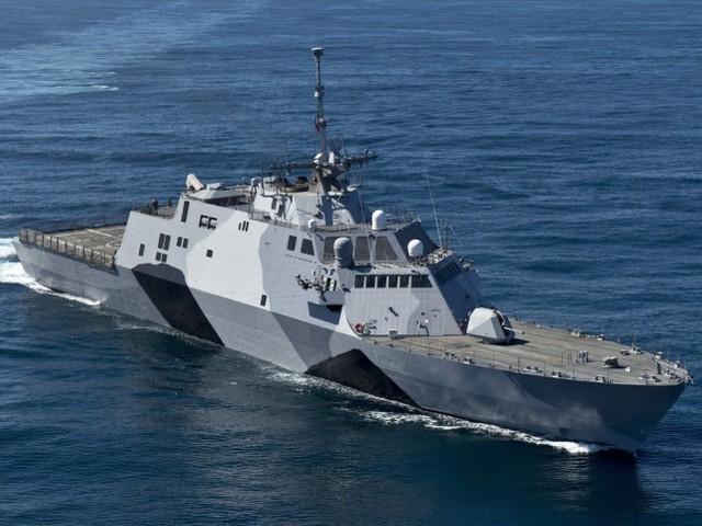 美国新护卫舰有多强?比054A大一圈,性能几乎等于毁灭者  第3张