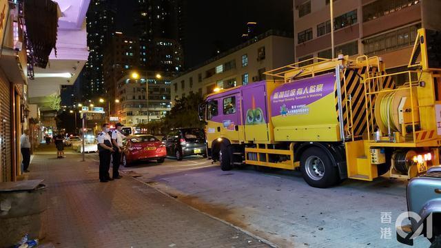 香港媒体:一名感染新冠肺炎病毒的妇女因卖淫被香港警方逮捕。专家表示,有近100名黑客难以追踪  第2张