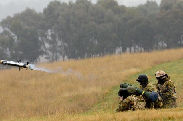 红旗!澳大利亚购买美国导弹可能是美国对华战略中的一枚棋子  第2张