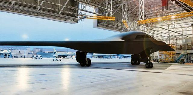 美军秘密无人机被曝光,军方并未正式承认其存在,但可能已经全面部署  第4张