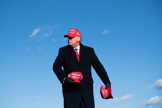 """解决方案:特朗普的""""铁板""""比预期的更强。""""民主特朗普""""可能诞生  第2张"""
