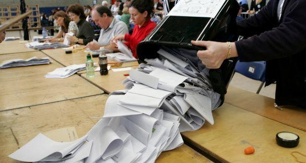 """北卡罗来纳州仍有117,000张邮寄选票等待处理,选举委员会拒绝""""预测""""  第2张"""