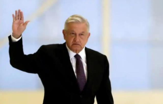 一个国家的总统表示,他暂时不会祝贺拜登  第1张