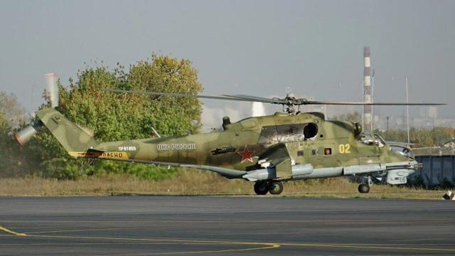 阿塞拜疆高级官员意外撞上俄罗斯直升机后,前往大使馆向俄方道歉  第3张