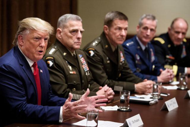 """美国国土安全部:特朗普的""""选举舞弊""""毫无根据,今年的选举是历史上最安全的。  第2张"""