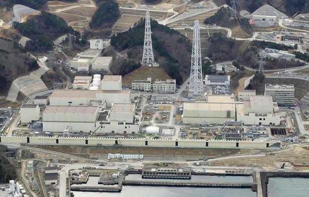 日本第一个被海啸损坏的核反应堆被允许重启,引起了居民的担忧。  第1张