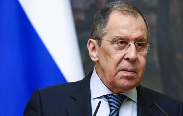俄罗斯外长:土耳其不能以监督停战的名义出兵中江地区。  第1张