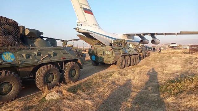 俄罗斯外长:土耳其不能以监督停战的名义出兵中江地区。  第3张