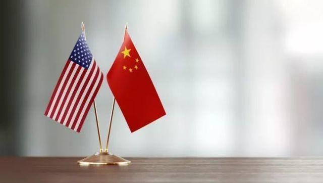 """中国有足够的能力应对美国的""""最后疯狂""""  第1张"""