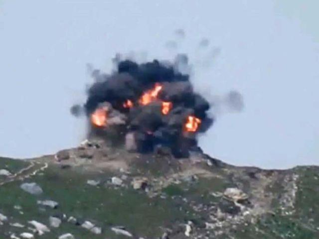 印度和巴基斯坦爆发大规模火炮战,造成至少10名平民和4名军事人员死亡。  第1张
