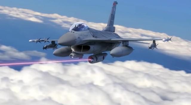 """美国空军激光炮会让""""霹雳""""、""""红旗""""束手无策吗?没那么容易。  第1张"""