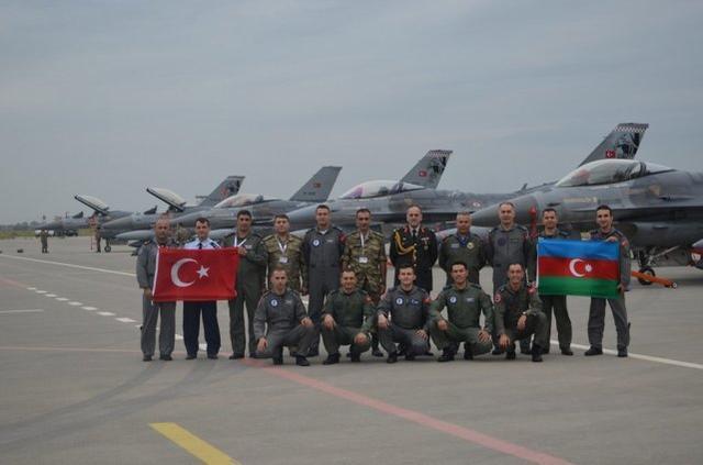 土耳其正在考虑向阿塞拜疆派兵。俄罗斯专家:冒充维和人员将受到严惩。  第2张