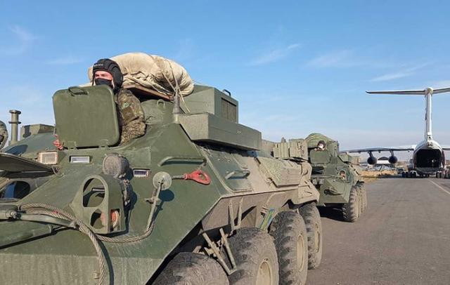 土耳其正在考虑向阿塞拜疆派兵。俄罗斯专家:冒充维和人员将受到严惩。  第3张
