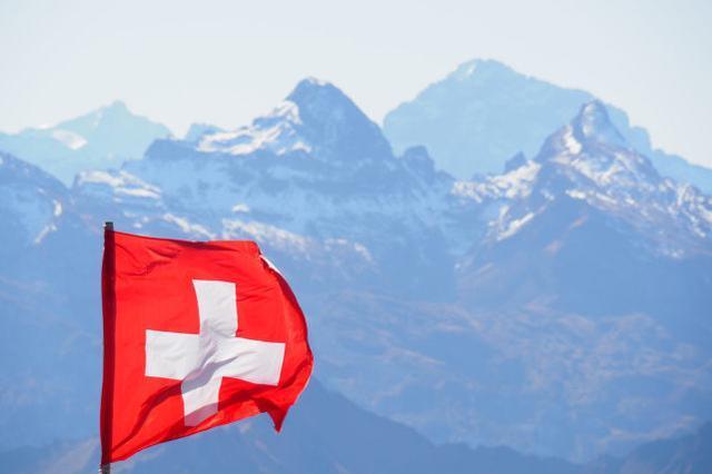 """瑞士这个""""中立国""""大量投资军火,引发争议。  第1张"""
