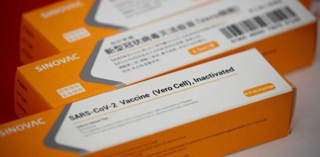 柳叶刀:中国疫苗可以快速诱导免疫反应,并提供足够的保护。  第2张