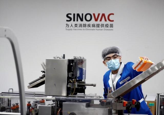 柳叶刀:中国疫苗可以快速诱导免疫反应,并提供足够的保护。  第1张