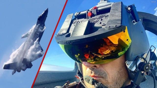 王牌对王牌!前F-22飞行员首次与AI驱动的虚拟歼20进行空战。  第1张