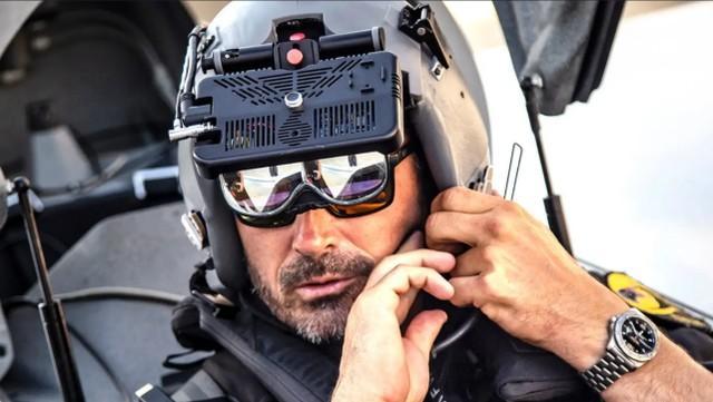 王牌对王牌!前F-22飞行员首次与AI驱动的虚拟歼20进行空战。  第3张