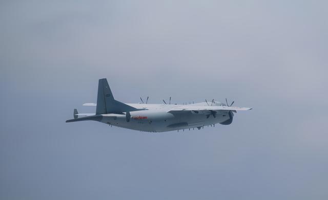 台湾国防部明年将大幅增加预算,同时应对解放军和维护飞机。  第1张