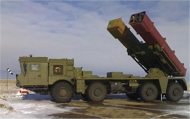 师傅又被徒弟追上了?俄罗斯远程火箭炮技术落后中国至少8年。  第5张