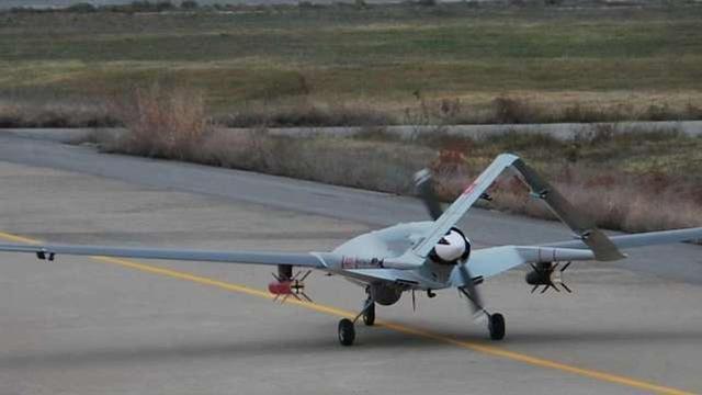 土耳其无人机外援来了,乌克兰军队会在顿巴斯打俄罗斯吗?