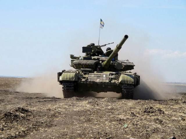 土耳其无人机外援来了,乌克兰军队会在顿巴斯打俄罗斯吗?  第3张