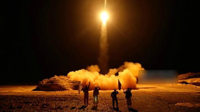 外国媒体:就在G20峰会之后,胡塞武装部队声称用导弹袭击沙特石油设施。  第2张