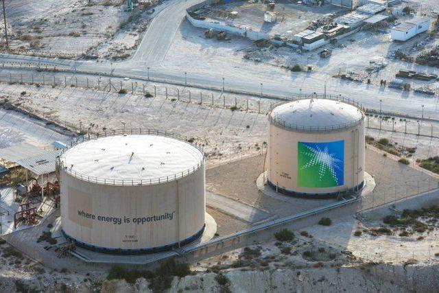 外国媒体:就在G20峰会之后,胡塞武装部队声称用导弹袭击沙特石油设施。