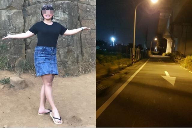 在台湾遇害的马来西亚女孩的家人要求台湾当局赔偿,并援引蔡英文的话说。  第2张