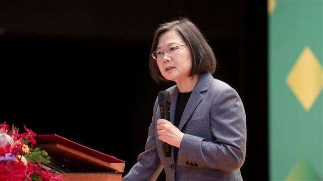 在台湾遇害的马来西亚女孩的家人要求台湾当局赔偿,并援引蔡英文的话说。  第3张