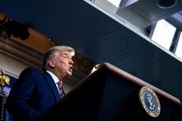 """外国媒体:在拜登就职之前,特朗普的行政命令可能会导致对美国公务员的""""大规模投机"""""""