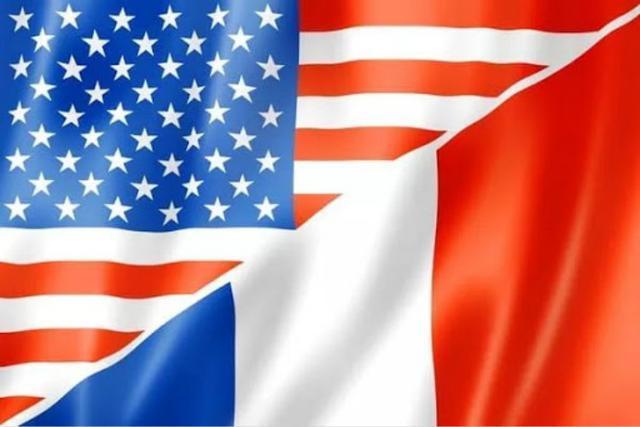 冒着激怒美国的风险,法国今年将对谷歌和其他技术巨头征收数字税。  第2张
