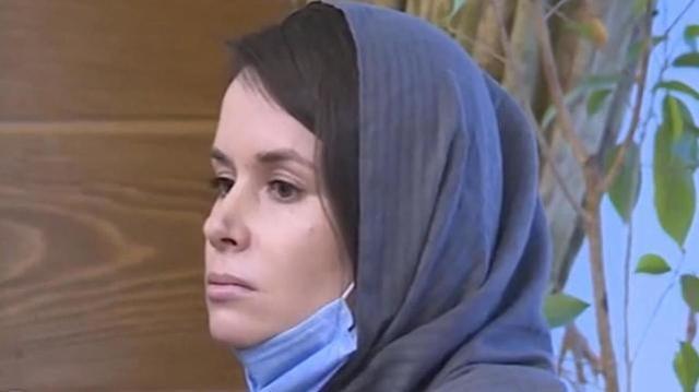 英国媒体:伊朗释放在押的澳大利亚和英国女间谍,以换取三名伊朗被拘留者。