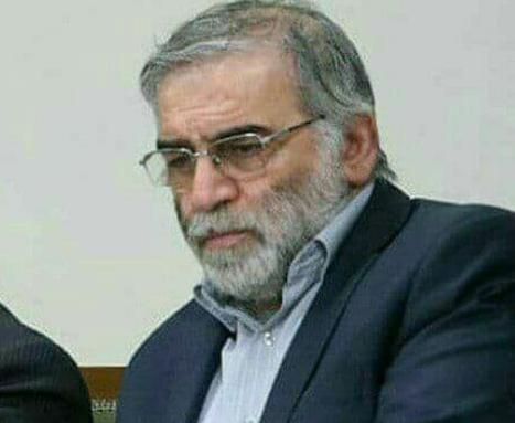 伊朗顶尖核科学家遇刺身亡!残忍暗杀的细节被揭露。