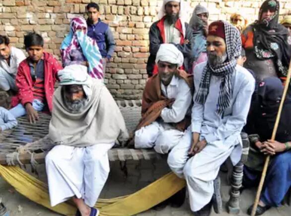 印度媒体:一个印度家庭的四个姐妹被割喉,她们的母亲是第一嫌疑人。  第2张