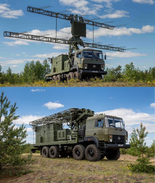 """俄罗斯的""""Prima""""反隐身雷达正在出售。印度能买下来威胁歼20吗?  第1张"""