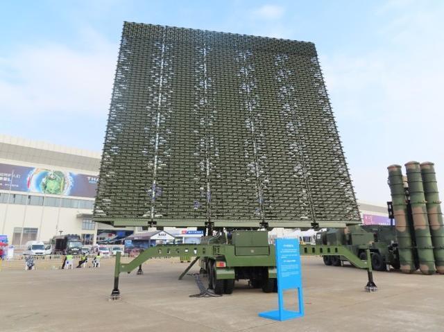 """俄罗斯的""""Prima""""反隐身雷达正在出售。印度能买下来威胁歼20吗?  第7张"""
