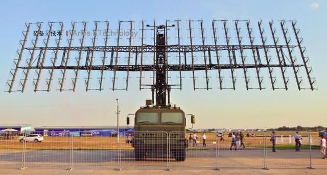 """俄罗斯的""""Prima""""反隐身雷达正在出售。印度能买下来威胁歼20吗?  第4张"""