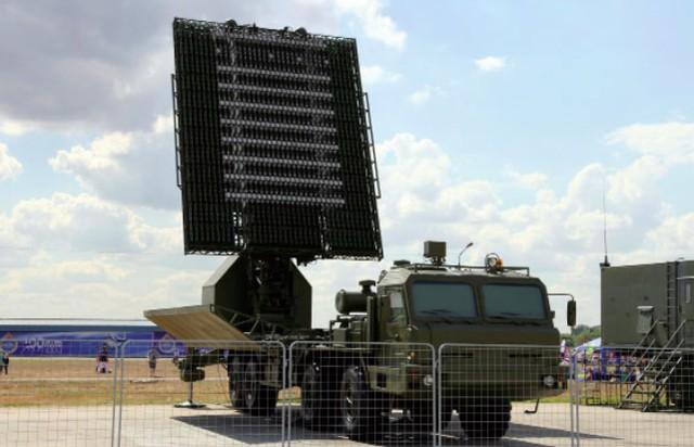"""俄罗斯的""""Prima""""反隐身雷达正在出售。印度能买下来威胁歼20吗?  第5张"""