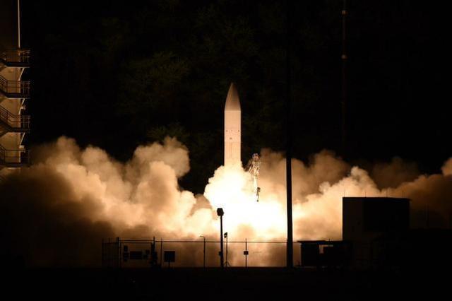 """抱紧美国大腿!澳大利亚花费了69亿美元来捕捉这种高超音速武器""""免费乘坐""""  第3张"""
