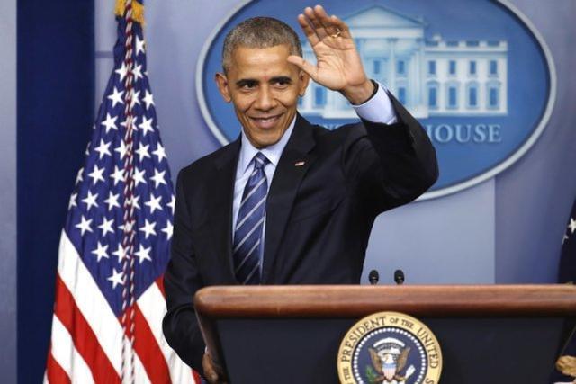 非裔美国人不信任美国政府是因为梅毒实验。奥巴马:我可以在电视上接种疫苗。  第1张