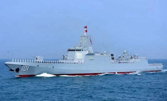 美国专家:解放军大力培养舰载机飞行员,为第五代舰载机做准备。  第3张