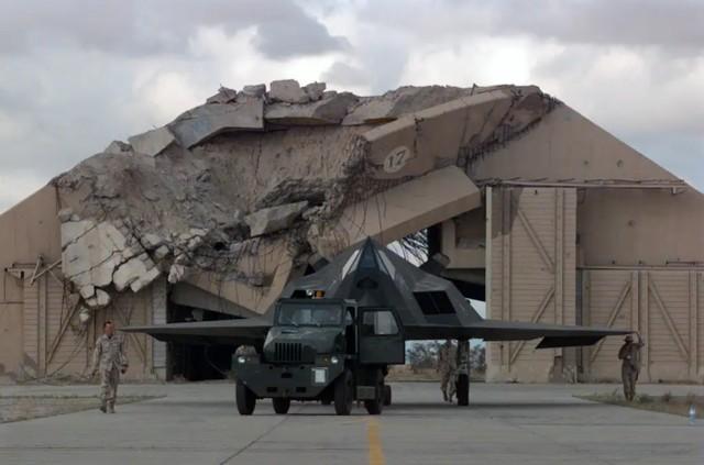 真的打了不止一个!F-117飞行员回忆起塞尔维亚上空的恐怖时刻。  第1张