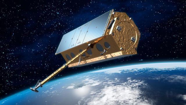 德国以国家安全为由禁止中国企业收购德国卫星技术公司。