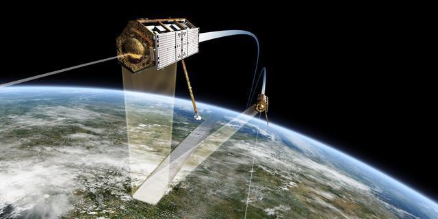 德国以国家安全为由禁止中国企业收购德国卫星技术公司。  第3张