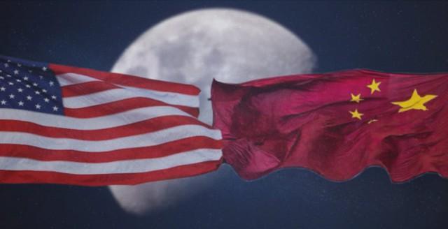 嫦娥和田文进展顺利。美国学者:中国希望在科技各个领域领先世界。  第1张